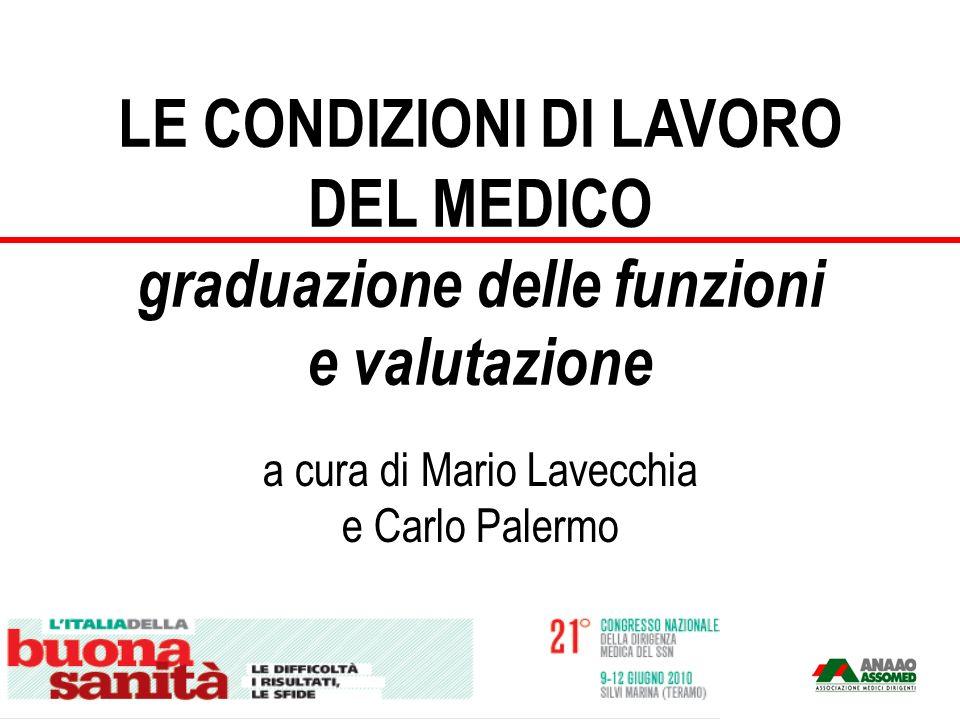 a cura di Mario Lavecchia e Carlo Palermo