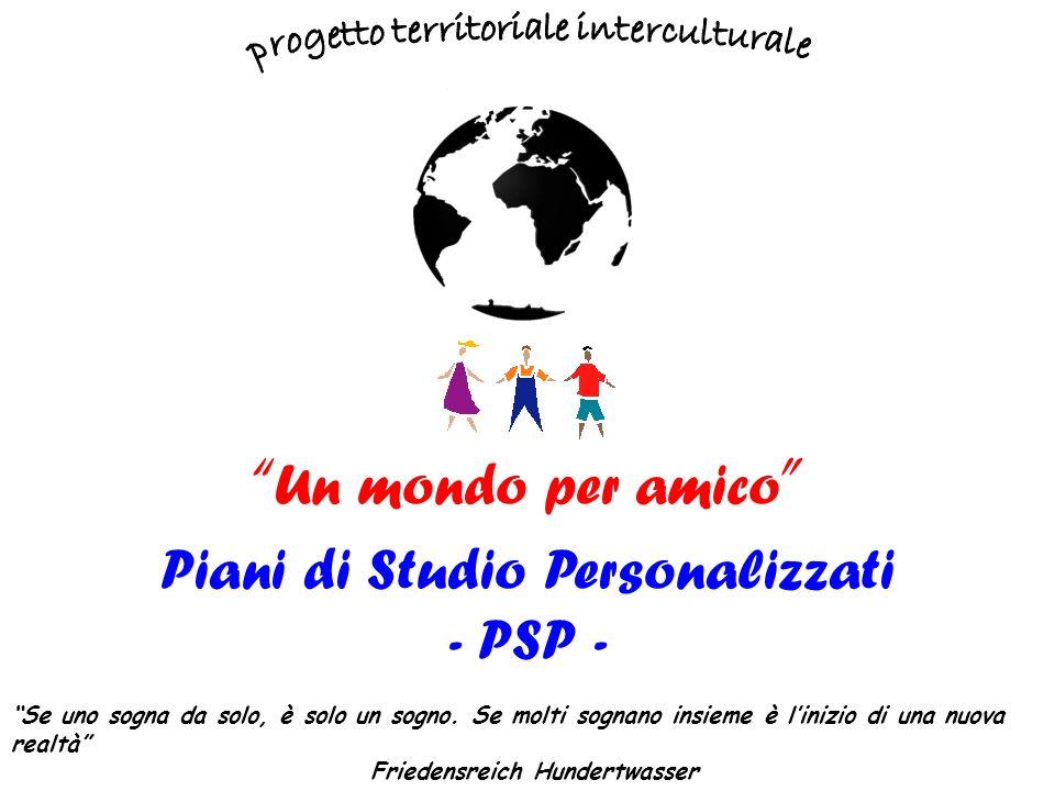 progetto territoriale interculturale