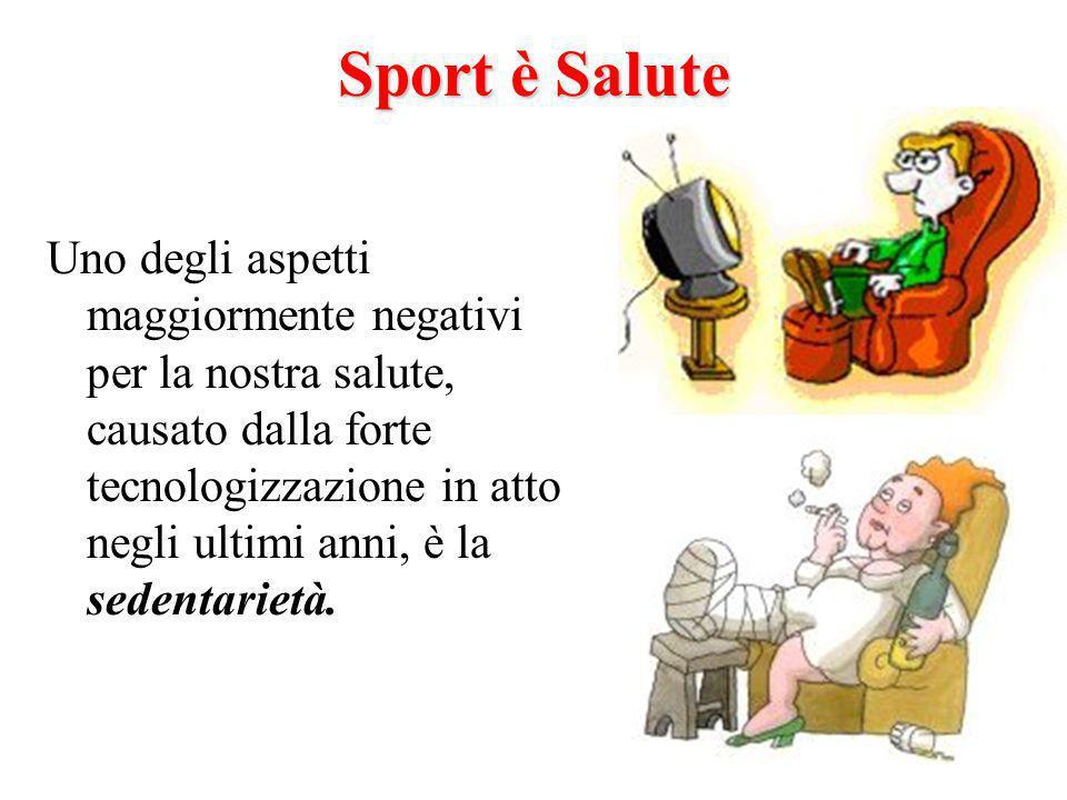 Sport è Salute