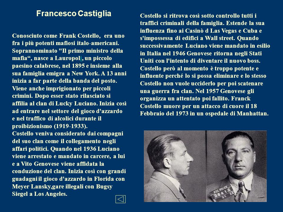 Francesco Castiglia