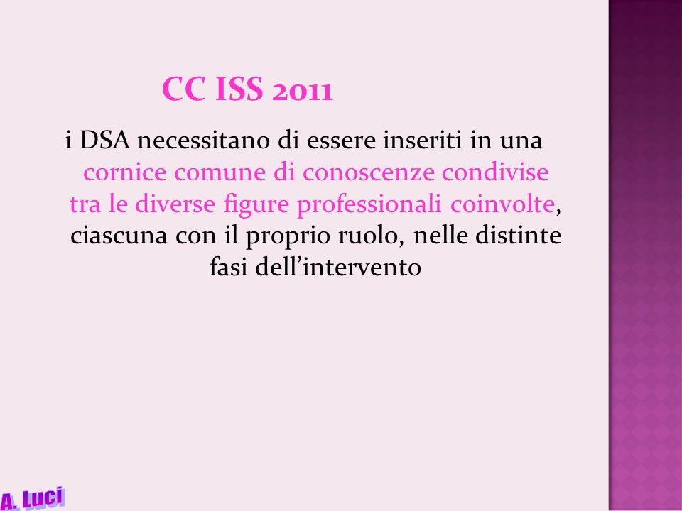 CC ISS 2011