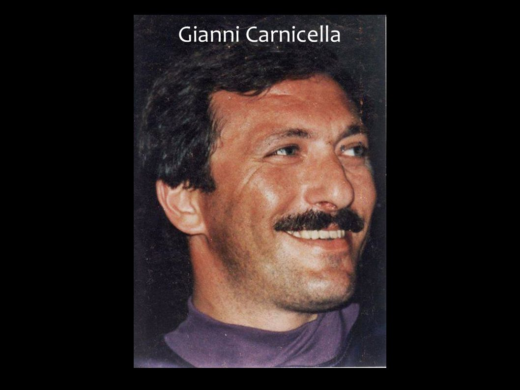 Gianni Carnicella