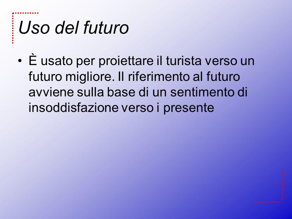 Uso del futuro