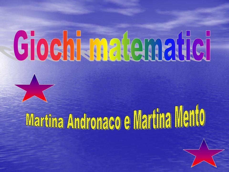 Martina Andronaco e Martina Mento