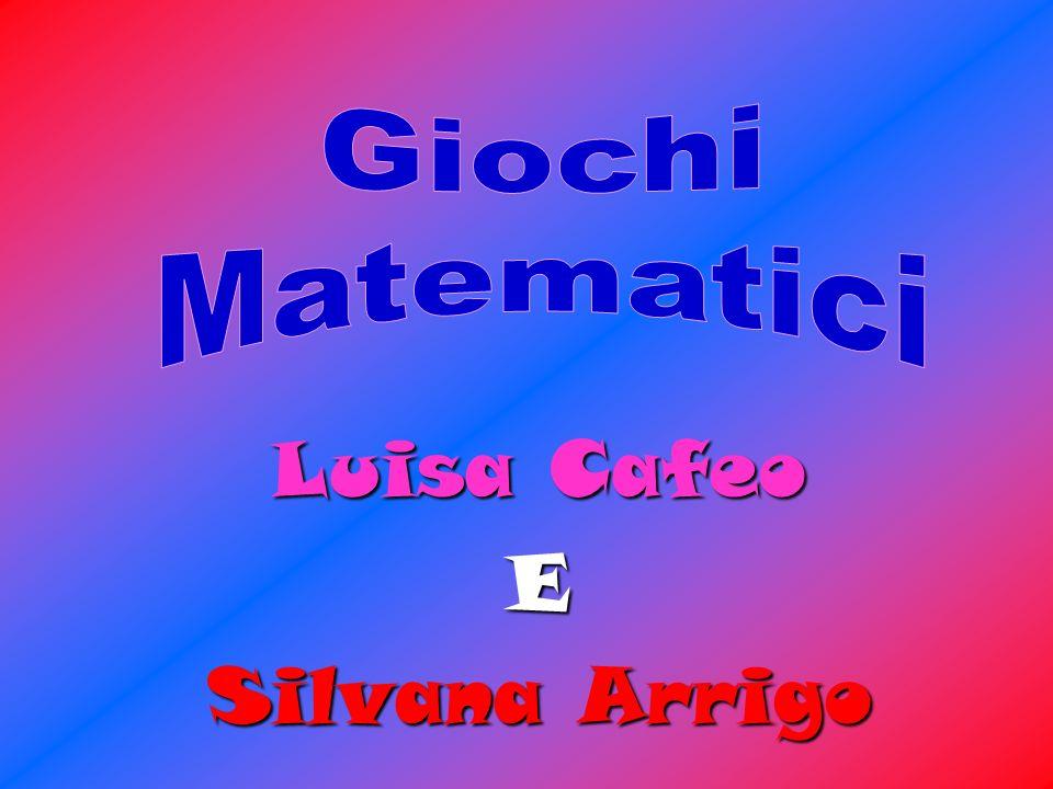 Luisa Cafeo E Silvana Arrigo