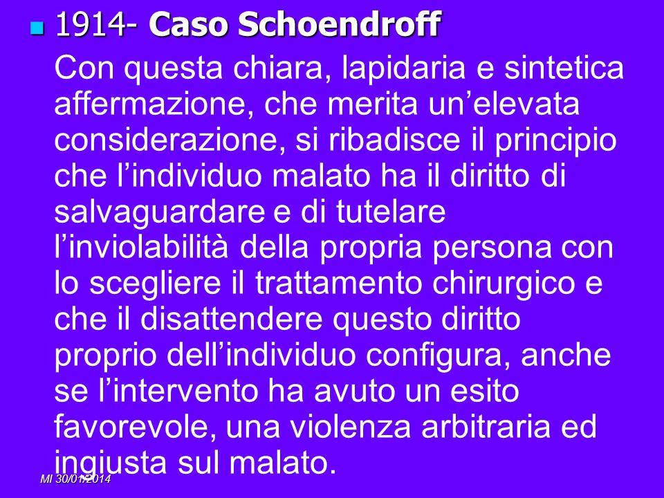 1914- Caso Schoendroff