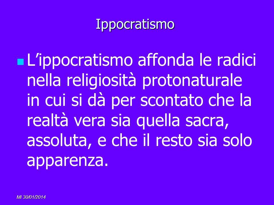 Ippocratismo