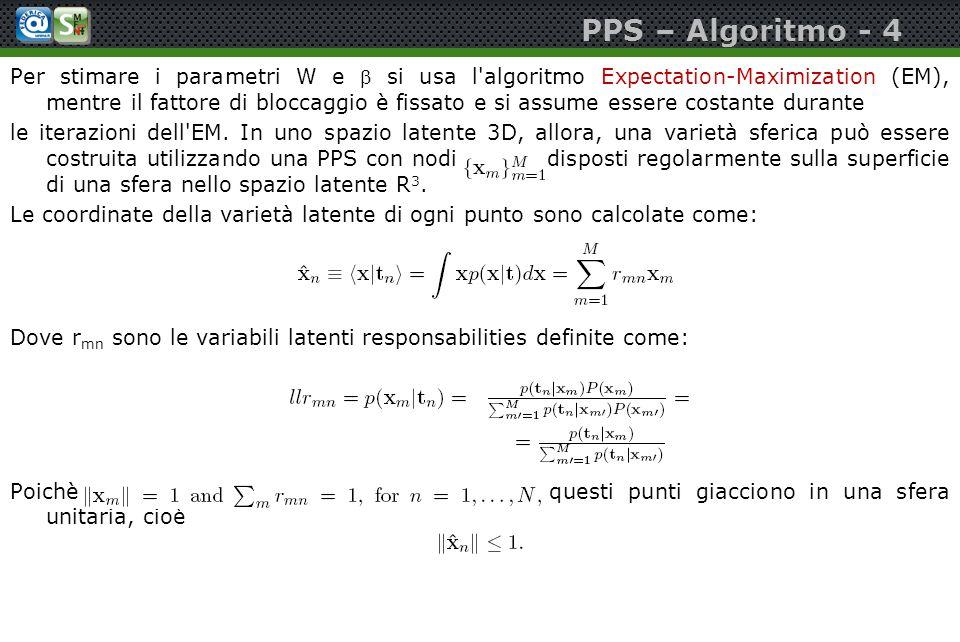 PPS – Algoritmo - 4