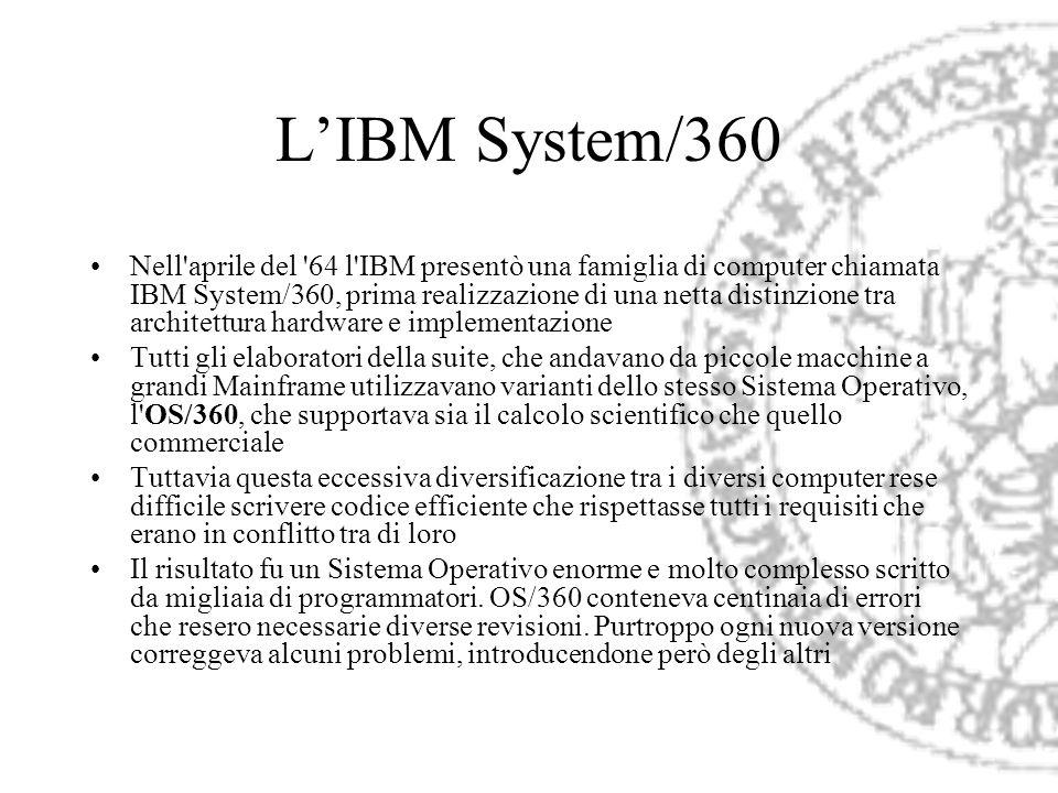 L'IBM System/360