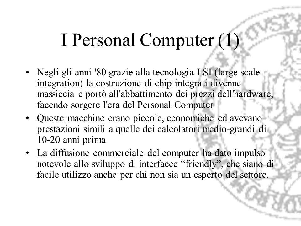 I Personal Computer (1)