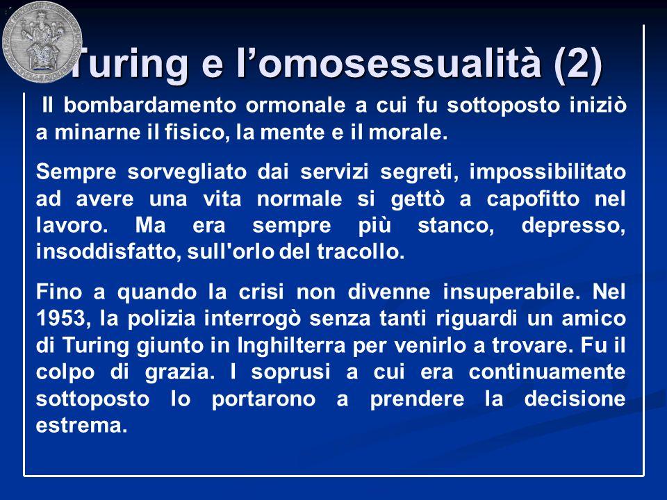 Turing e l'omosessualità (2)