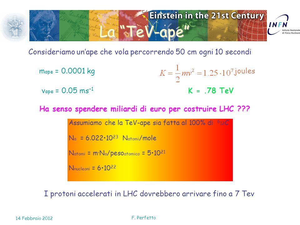Ha senso spendere miliardi di euro per costruire LHC