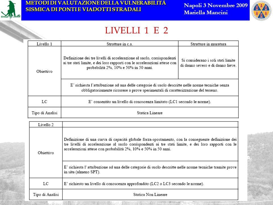 LIVELLI 1 E 2 12