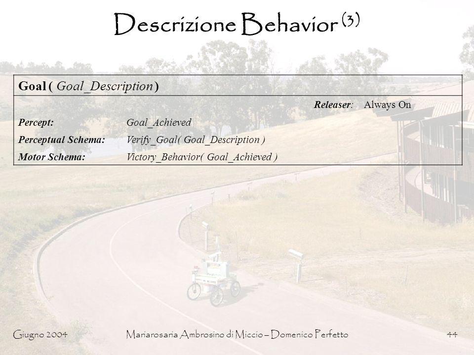 Descrizione Behavior (3)
