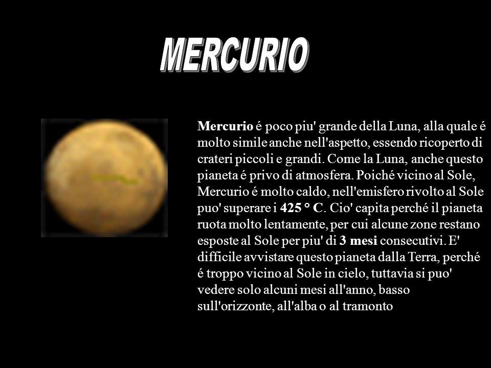 MERCURIO MERCURIO.