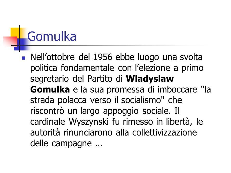Gomulka