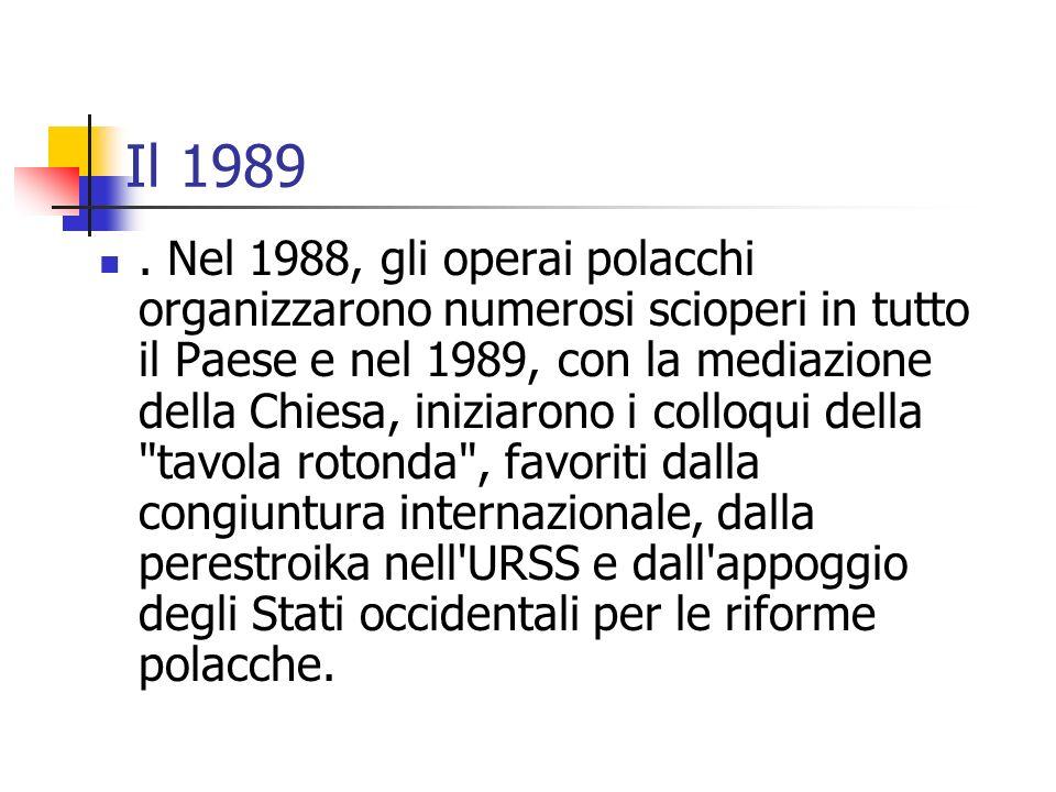 Il 1989