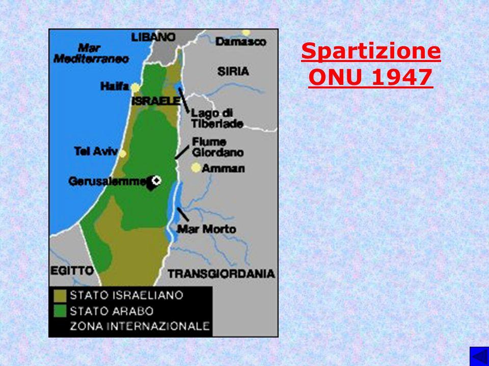 Spartizione ONU 1947