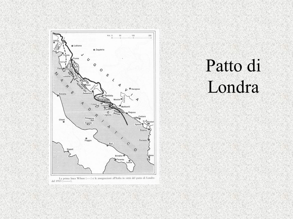 Patto di Londra