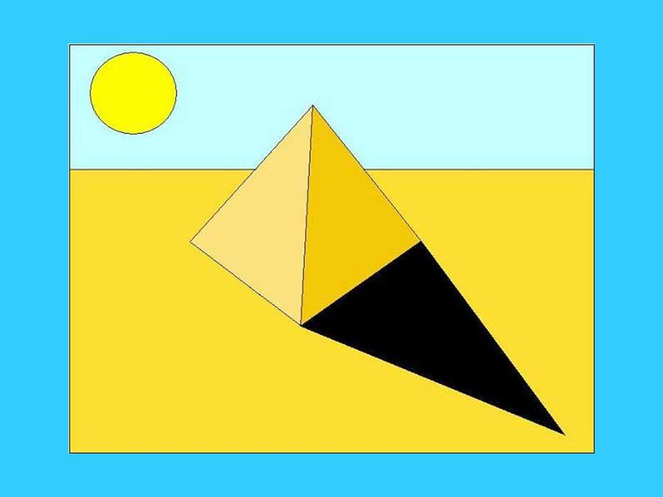 Ombra piramide