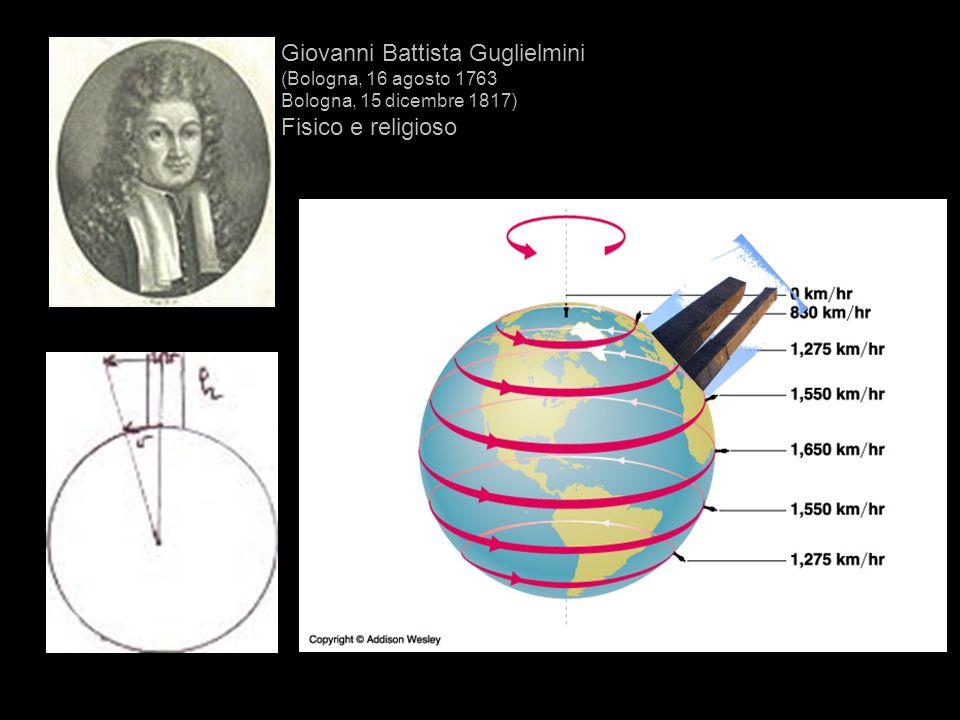 Giovanni Battista Guglielmini