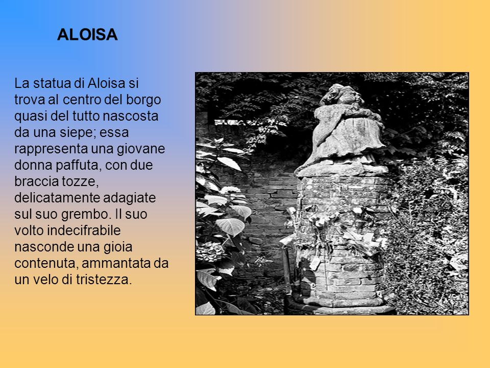 ALOISA
