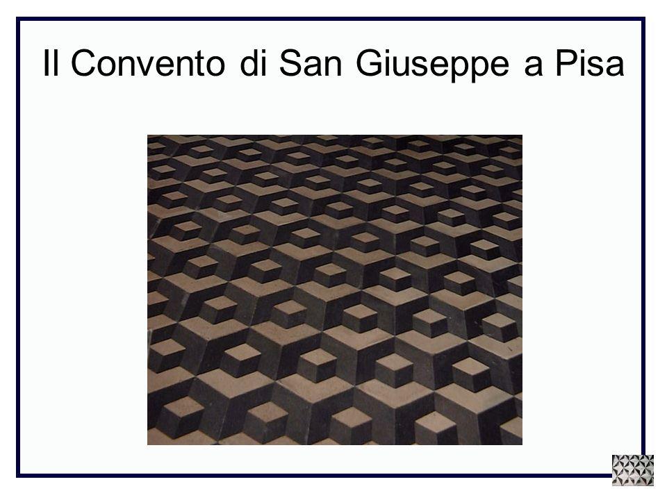 Il Convento di San Giuseppe a Pisa