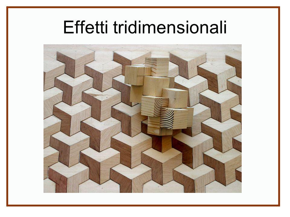 Effetti tridimensionali