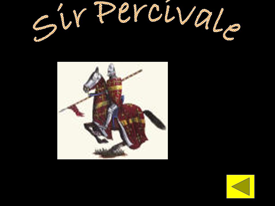 Sir Percivale