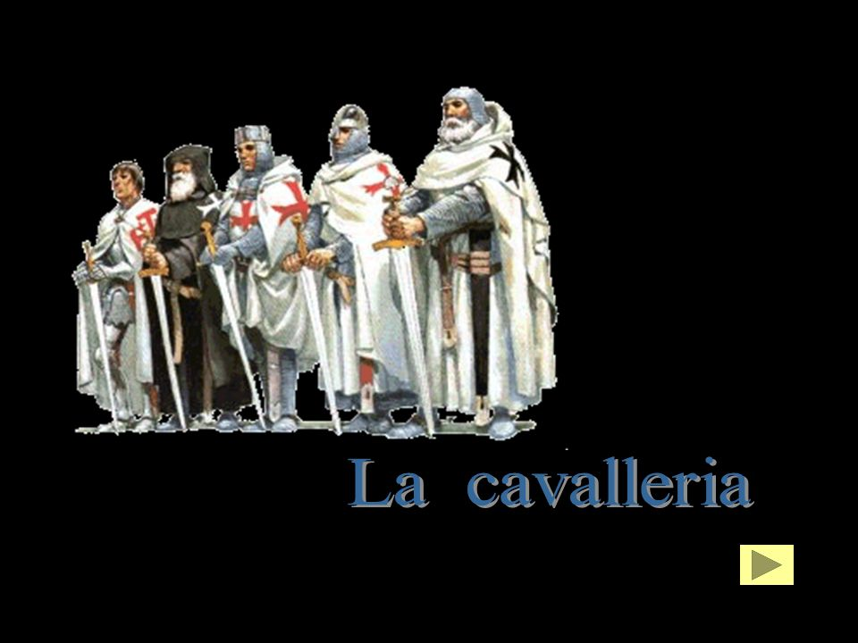 La cavalleria