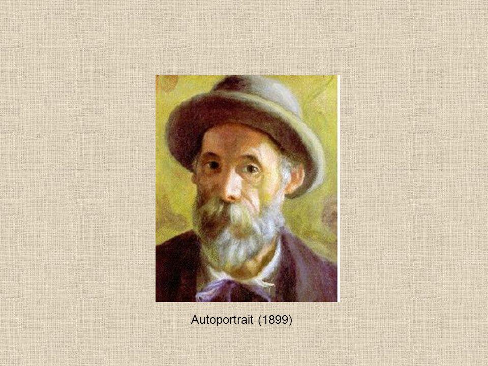 Autoportrait (1899)