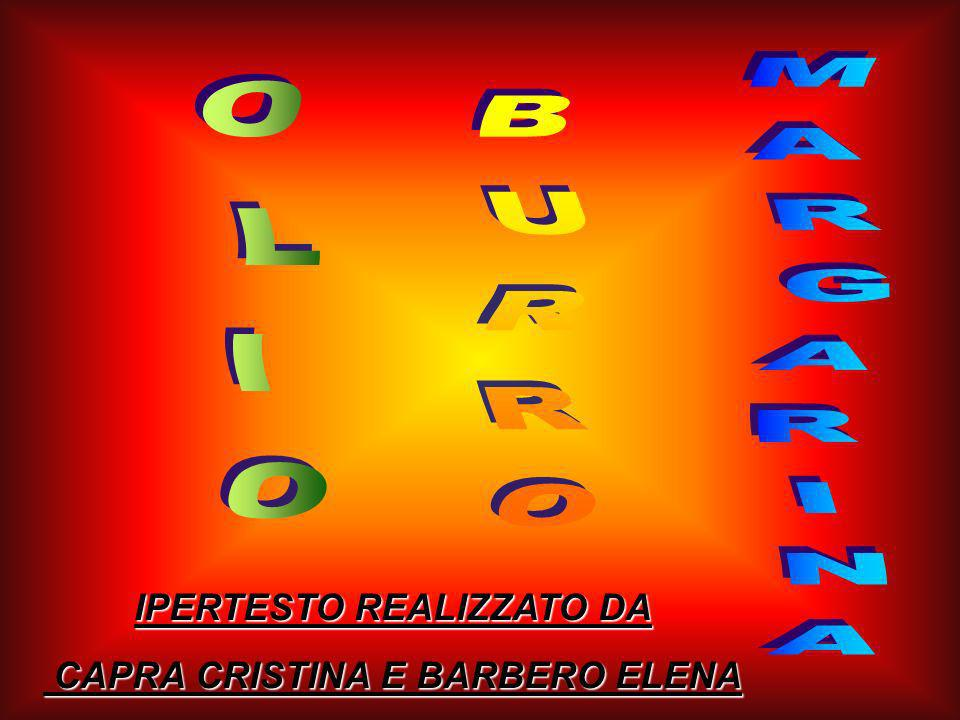 IPERTESTO REALIZZATO DA CAPRA CRISTINA E BARBERO ELENA