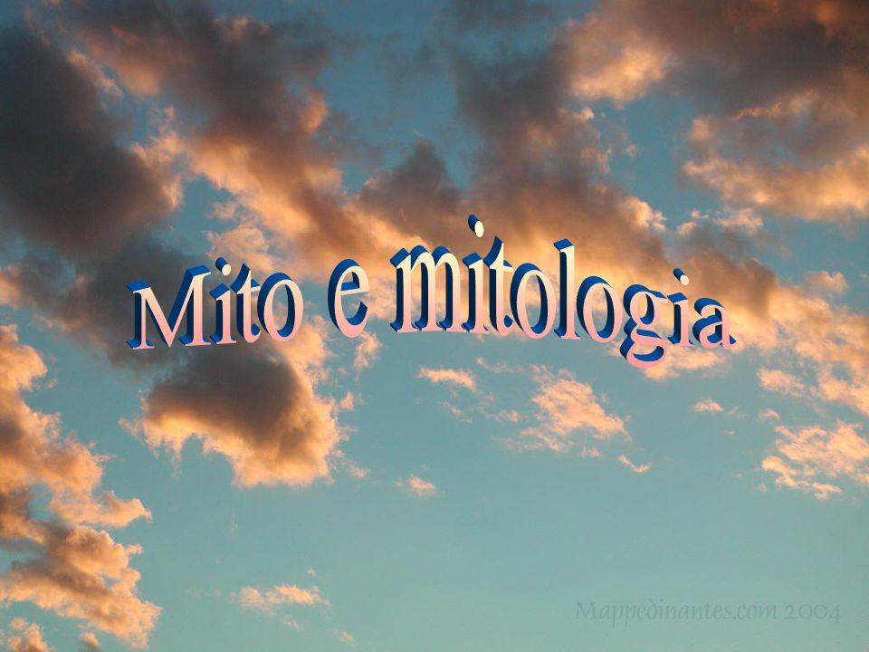 Mito e mitologia