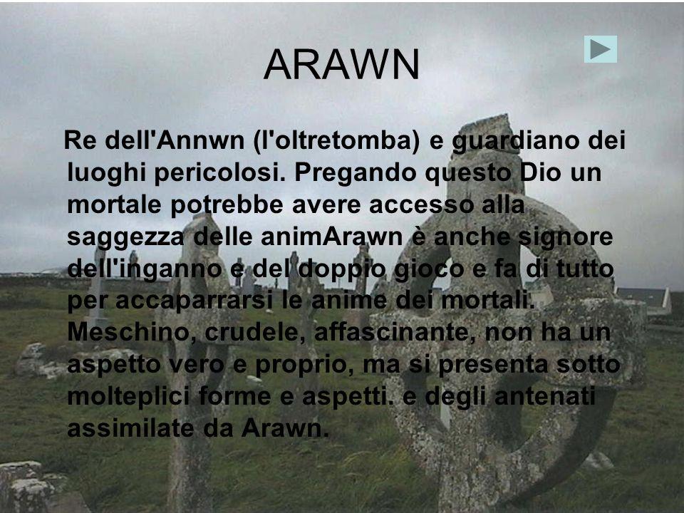 ARAWN