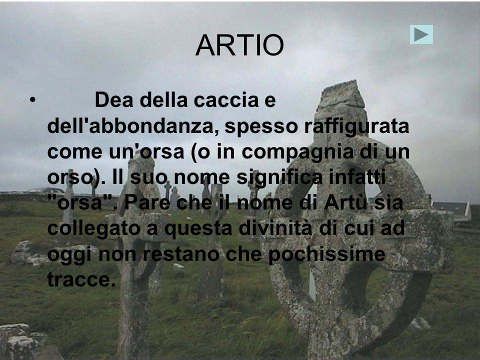 ARTIO