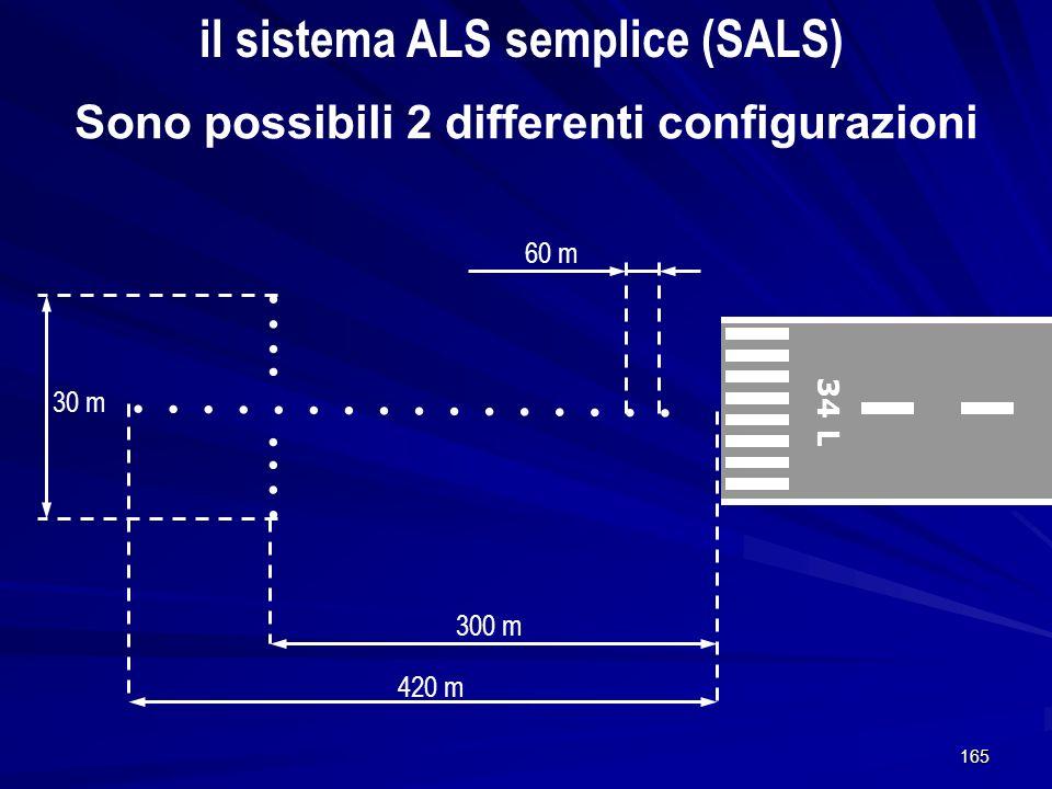il sistema ALS semplice (SALS)