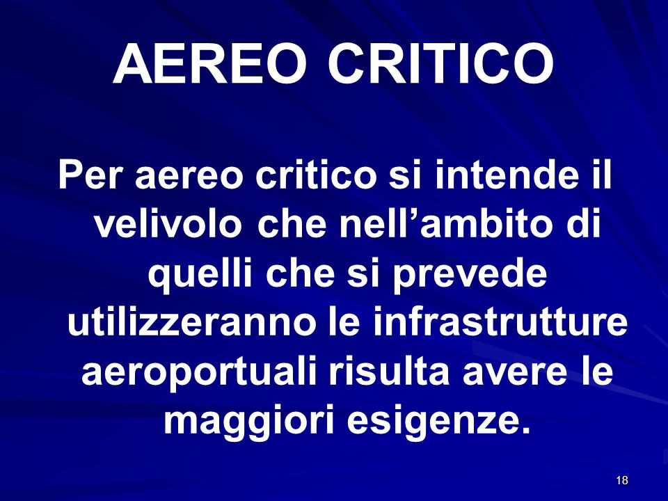AEREO CRITICO