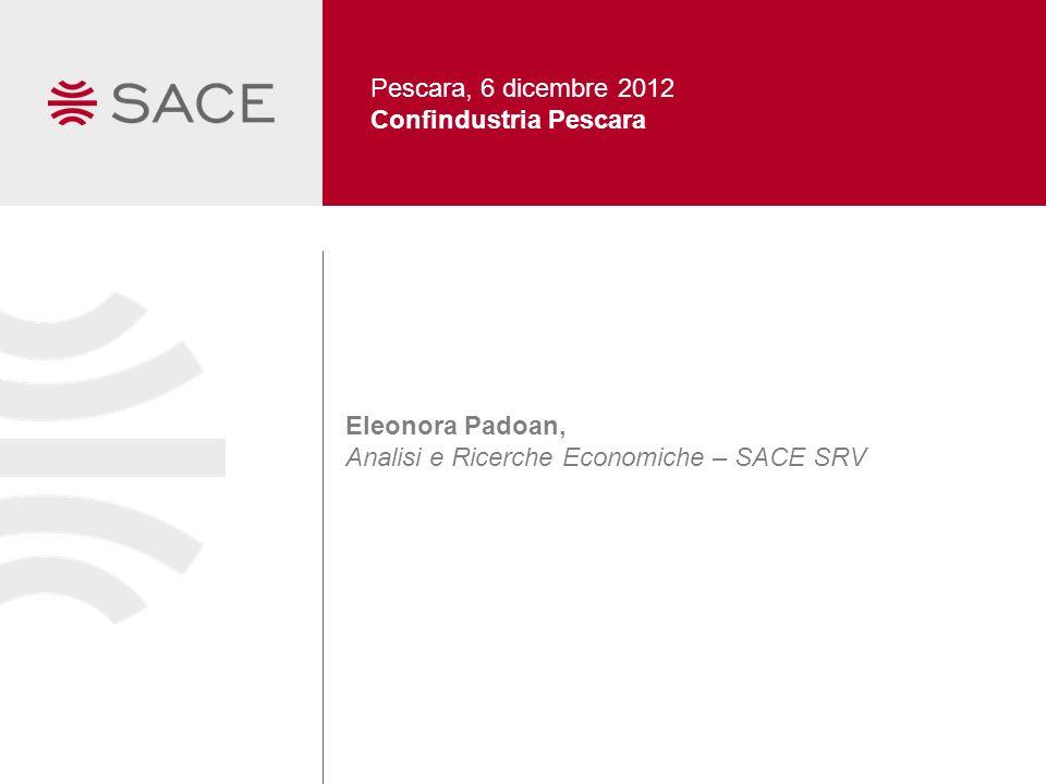 Pescara, 6 dicembre 2012Confindustria Pescara.