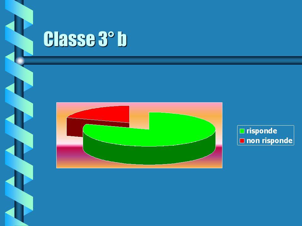Classe 3° b