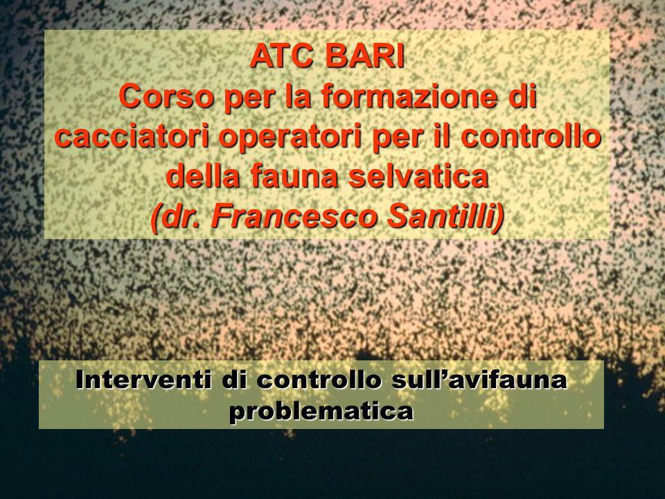 (dr. Francesco Santilli)