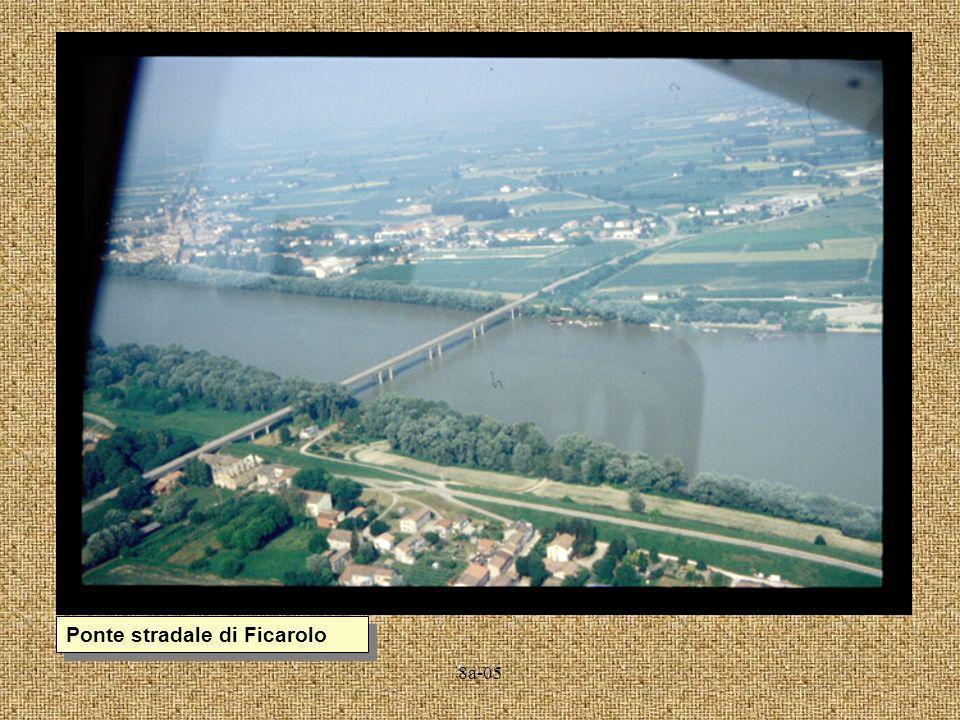 Ponte stradale di Ficarolo