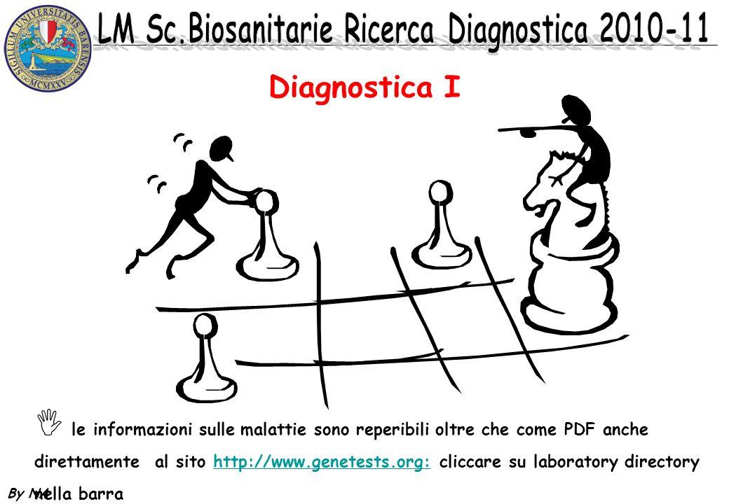 Diagnostica I