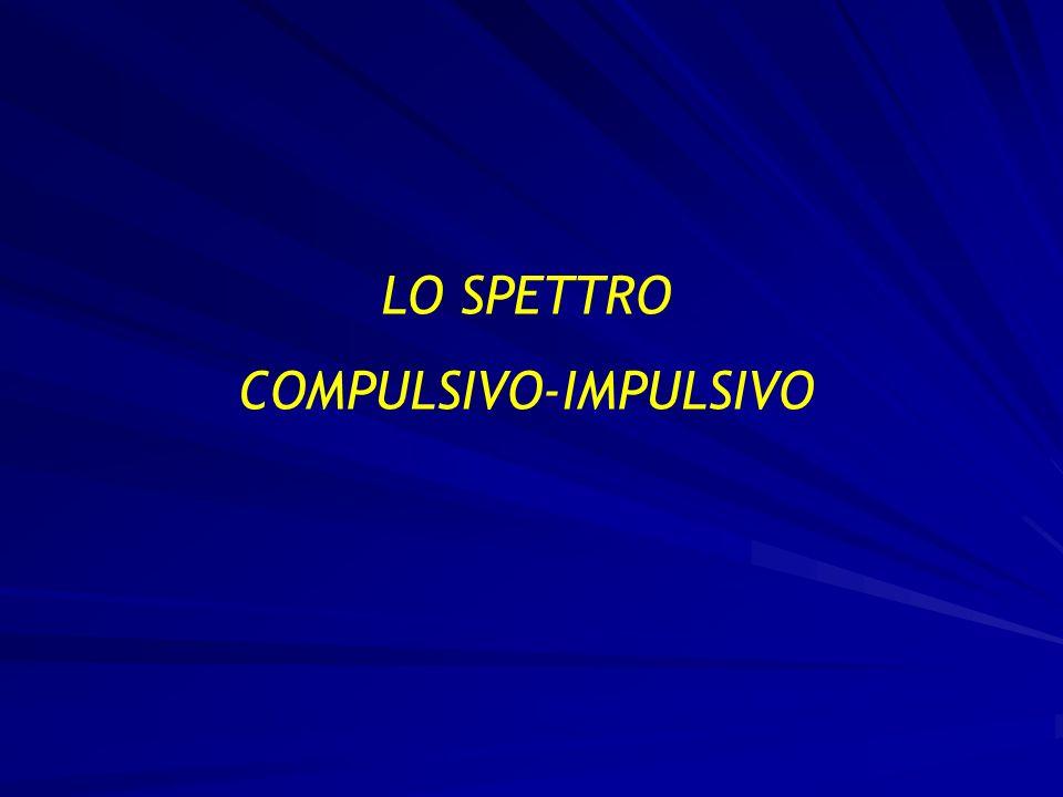 COMPULSIVO-IMPULSIVO