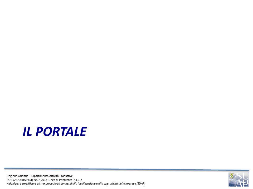 Il portale