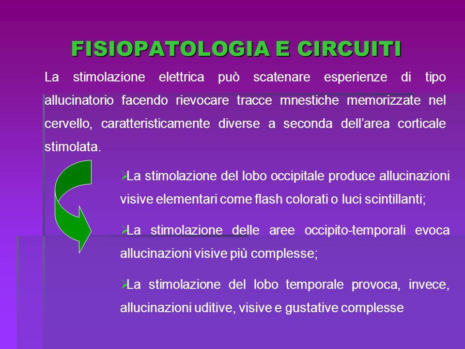 FISIOPATOLOGIA E CIRCUITI