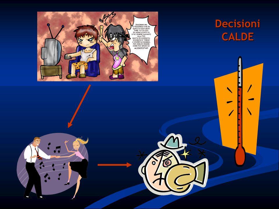 Decisioni CALDE