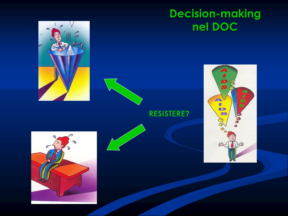 Decision-making nel DOC