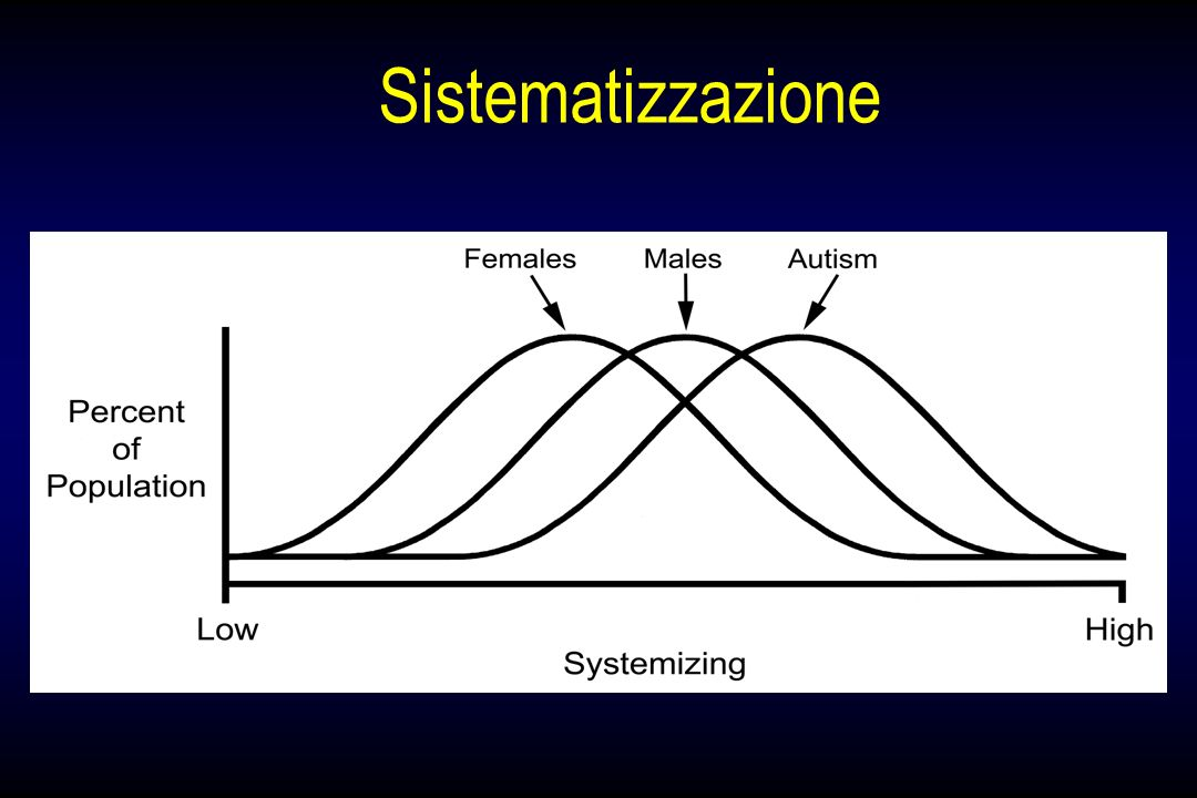 Sistematizzazione