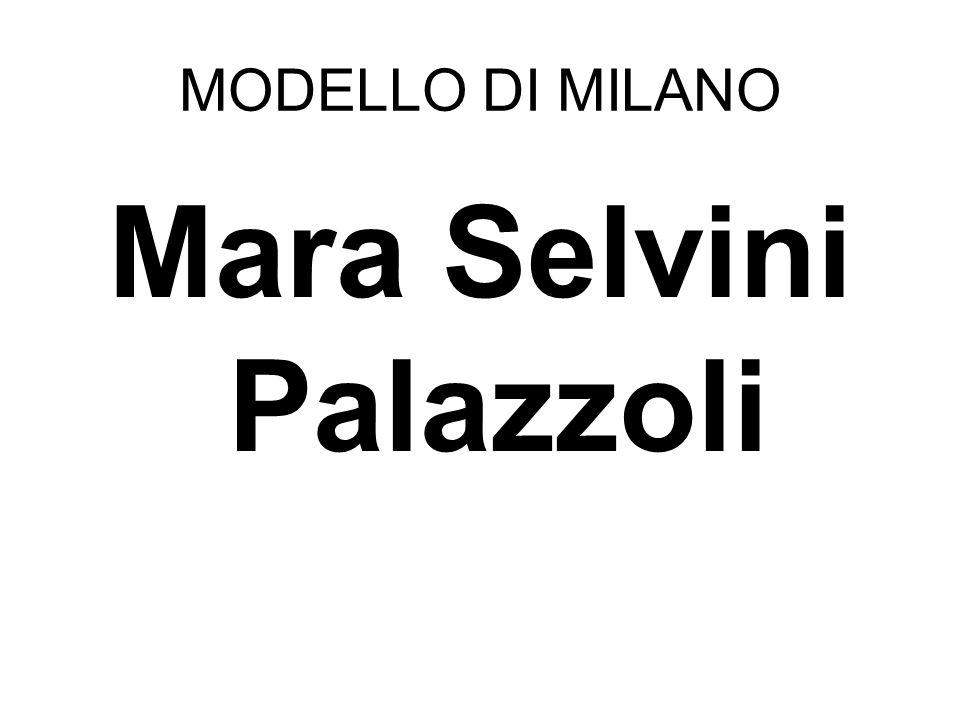 Mara Selvini Palazzoli