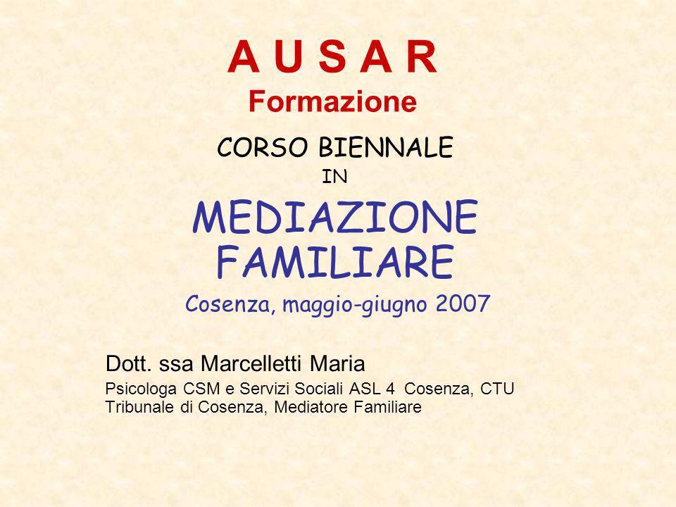 Cosenza, maggio-giugno 2007
